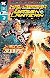 Hal Jordan and The Green Lantern Corps (2016-) #42