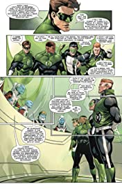 Hal Jordan and The Green Lantern Corps (2016-) #43