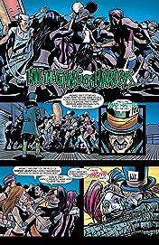 Harley Quinn (2016-) #41