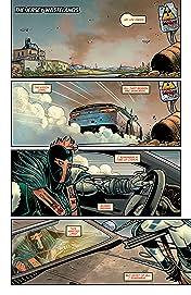 Harley Quinn (2016-) #42
