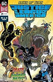 Justice League of America (2017-) #29