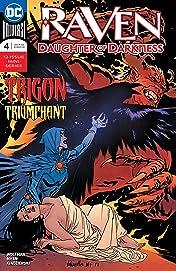Raven: Daughter of Darkness (2018-) #4