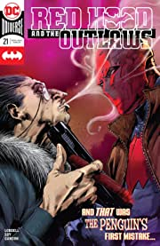 Red Hood and the Outlaws (2016-) #21