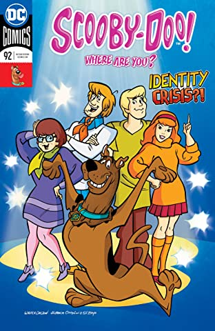 Scooby-Doo, Where Are You? (2010-) #92