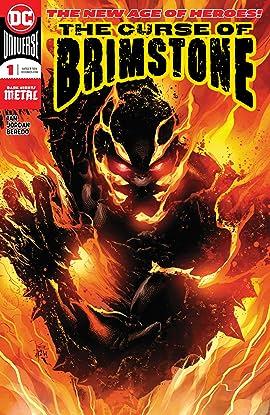 The Curse of Brimstone (2018-2019) #1