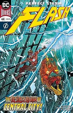 The Flash (2016-) #44