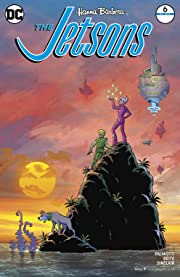 The Jetsons (2017-2018) #6