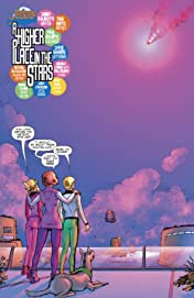 The Jetsons (2017-) #6