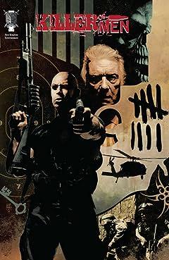 Killer of Men Vol. 1