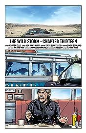 The Wild Storm (2017-) #13