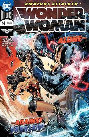 Wonder Woman (2016-) #44