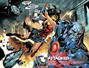 Wonder Woman (2016-) No.44
