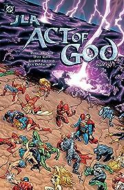 JLA: Act of God (2000-2001) No.1