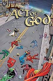 JLA: Act of God (2000-2001) No.2