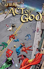 JLA: Act of God (2000-2001) #2