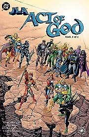 JLA: Act of God (2000-2001) No.3