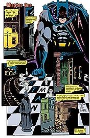 Batman: Gotham After Midnight (2008-2009) #10