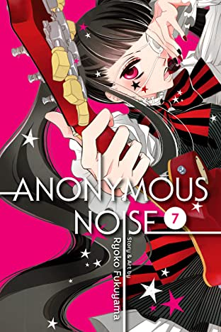 Anonymous Noise Vol. 7