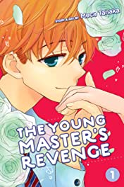 The Young Master's Revenge Vol. 1