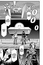 Yu-Gi-Oh! Arc-V Vol. 3