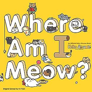 Neko Atsume Kitty Collector: Where Am I Meow? Vol. 1