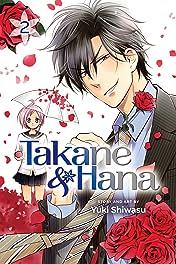 Takane & Hana Vol. 2