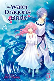 The Water Dragon's Bride Vol. 5