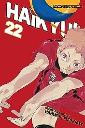 Haikyu!! Vol. 22