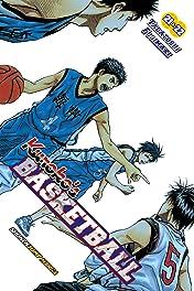 Kuroko's Basketball Vol. 11