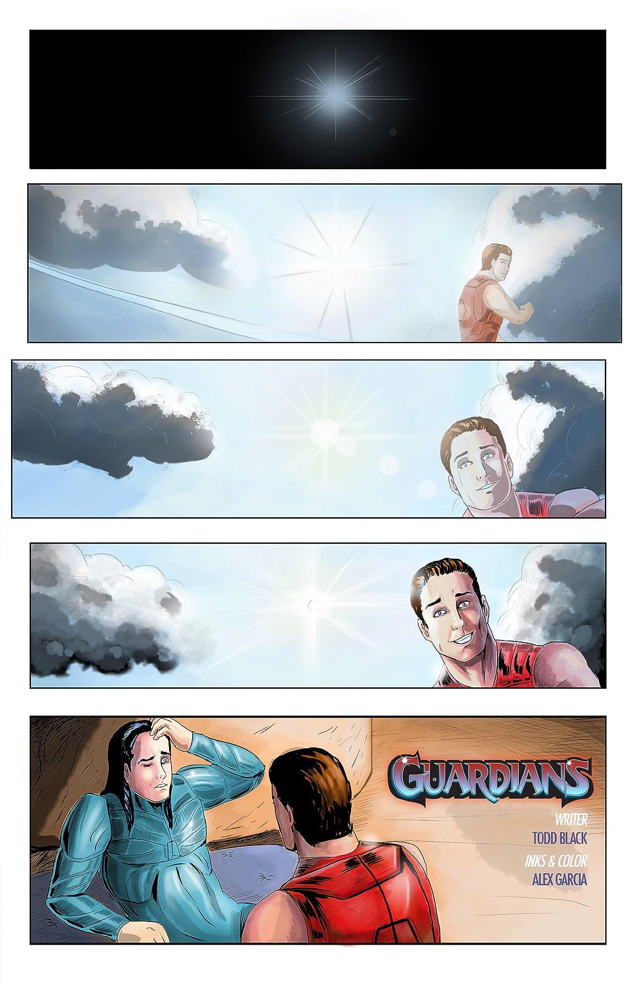 Guardians #2