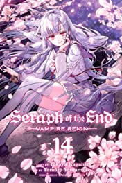 Seraph of the End Vol. 14