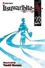Itsuwaribito Vol. 23