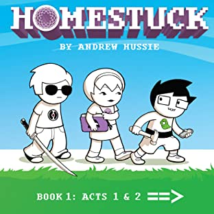 Homestuck Vol. 1