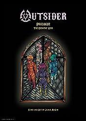 Outsider: The Element Gods