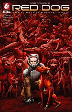 Red Dog: The Complete Graphic Novel