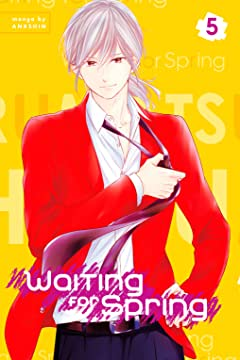 Waiting For Spring Vol. 5