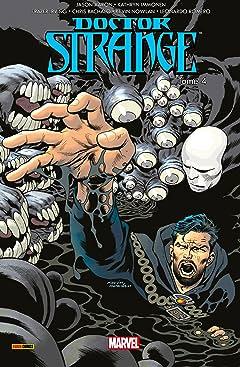 Dr. Strange Tome 4: Récidive