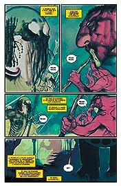 Dr. Strange Vol. 4: Récidive