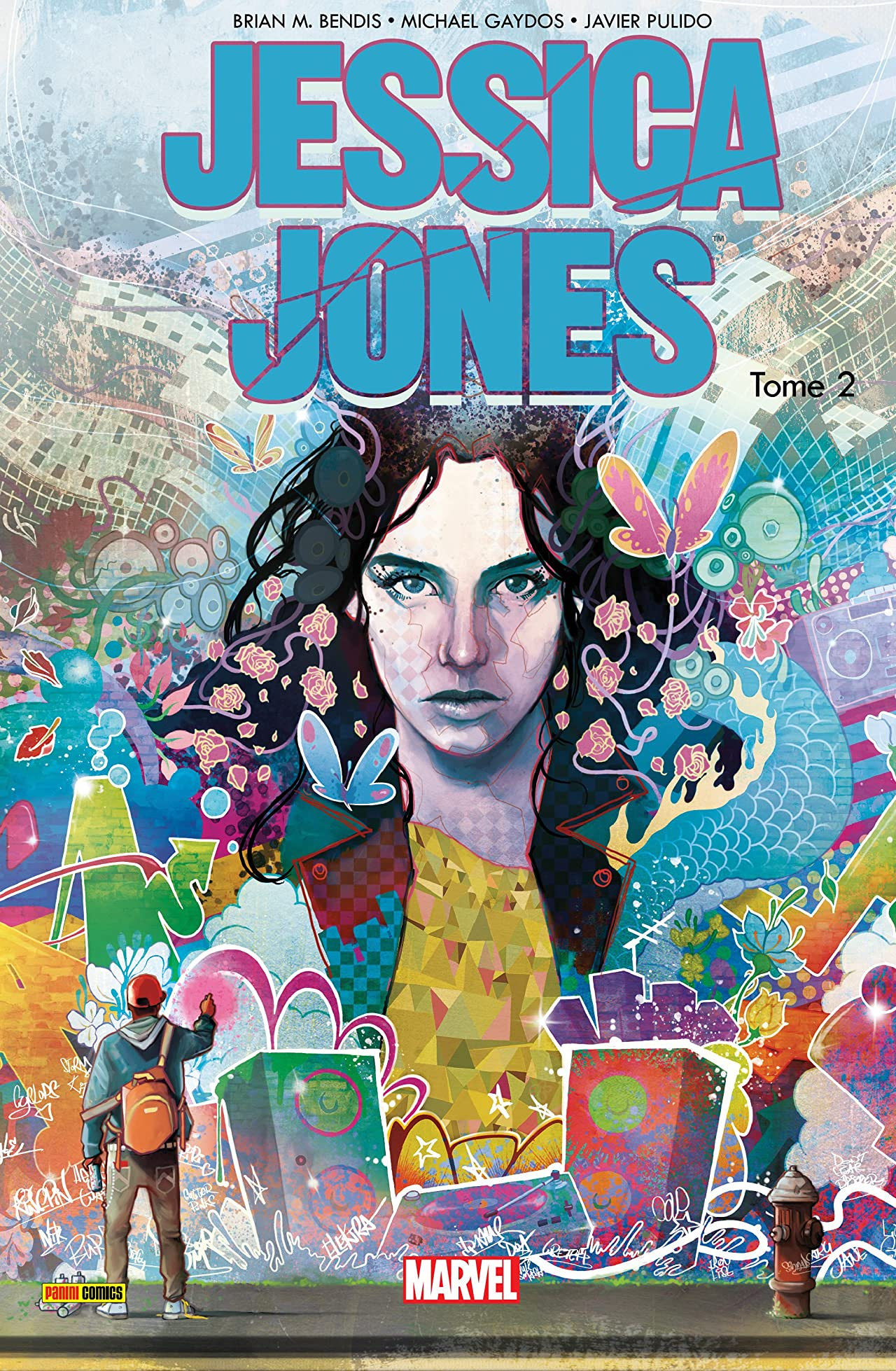 Jessica Jones Vol. 2: Les secrets de Maria Hill