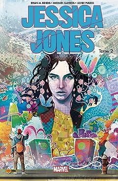 Jessica Jones Tome 2: Les secrets de Maria Hill