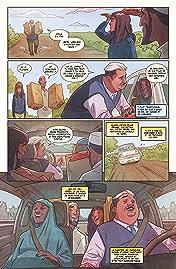 Ms. Marvel Vol. 7: La Mecque