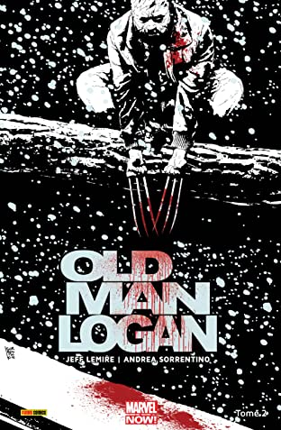 All-New Old Man Logan Vol. 2: La frontière