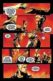 All-New Old Man Logan Vol. 2: La frontière