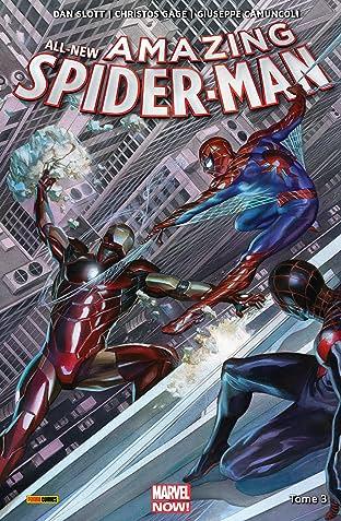 All-New Amazing Spider-Man Vol. 3: Jeu de pouvoir