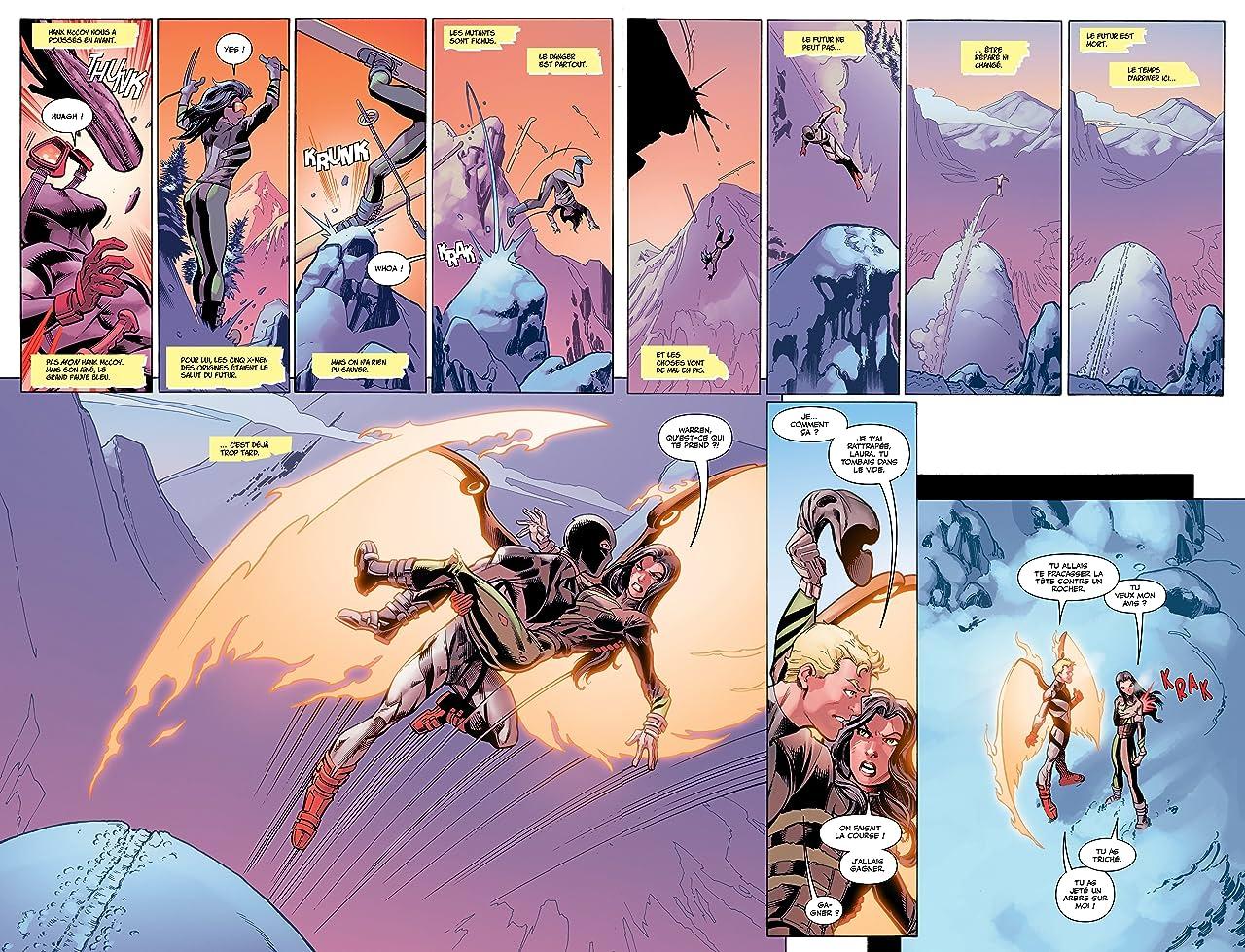 All-New X-Men Vol. 1: Les fantômes de Cyclope