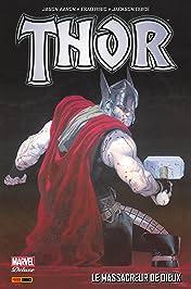 Thor Vol. 1: Le massacreur de dieux (I)