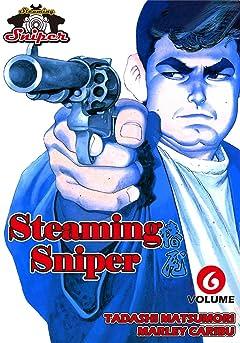 STEAMING SNIPER Vol. 6