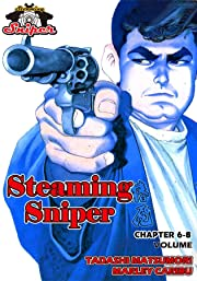 STEAMING SNIPER #62