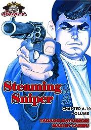 STEAMING SNIPER #64