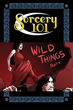 Sorcery 101 No.7